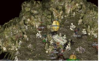 传奇世界3d矿石怎么获得? 装备强化所需